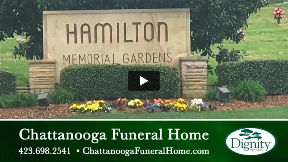 Chattanooga Funeral Home Televison Commercial by Connell Agency